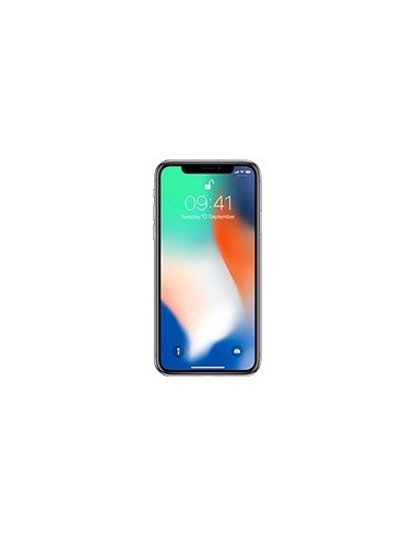 Case iPhone X Glossy