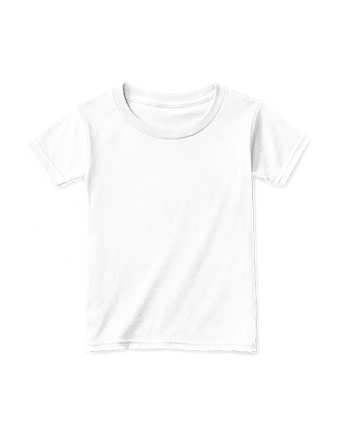 Camiseta personalizada niño